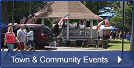 Town & Community Events
